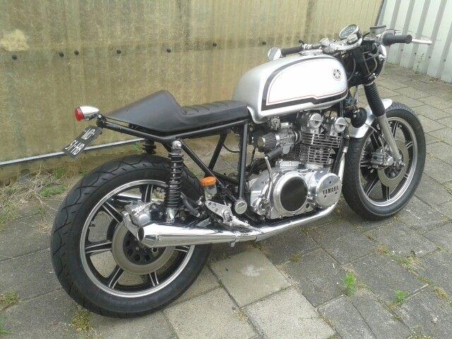 Xs850 Yamaha