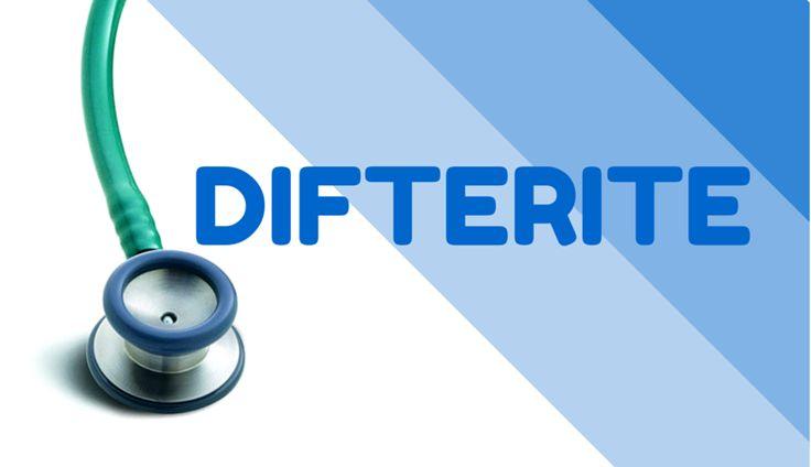 Difterite, minaccia sempre alle porte
