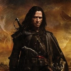 Solomon Kane, di Robert E. Howard