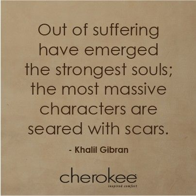 So grateful for the trials in my life that have molded me into the person that I am today. :)
