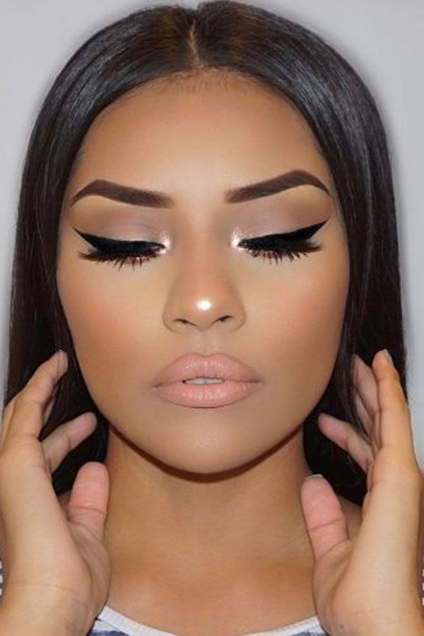 Cute Winter Makeup Ideas