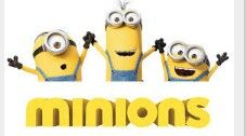 The new minions movie ya