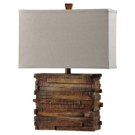 Janitzio Table Lamp             ♪ ♪    ... #inspiration_diy GB