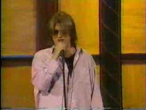 remembering mitch hedberg