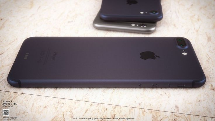 iPhone 7 release date and rumours: Apple ditching Space Grey for Deep Blue