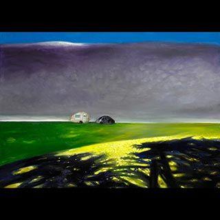 Chinese artist Liang Wei
