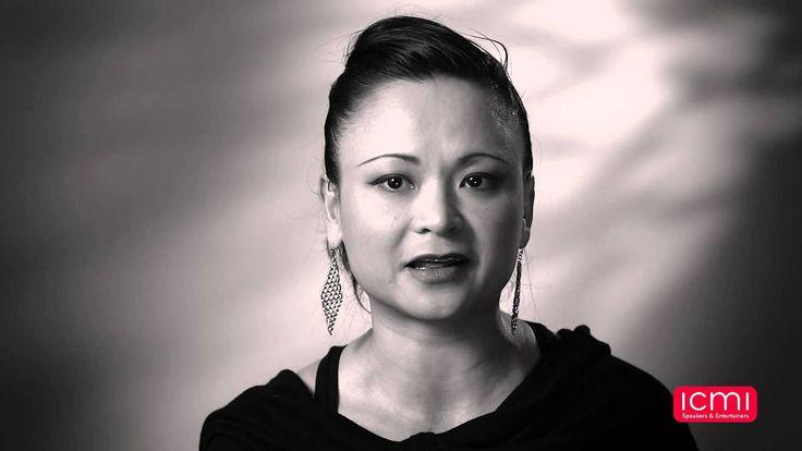 "Leadership Speaker: Pauline Nguyen - Why I wrote ""Secrets of the Red Lan..."