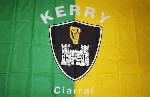 Amazon.com: NEOPlex 3' x 5' Ireland County Flag - County Kerry