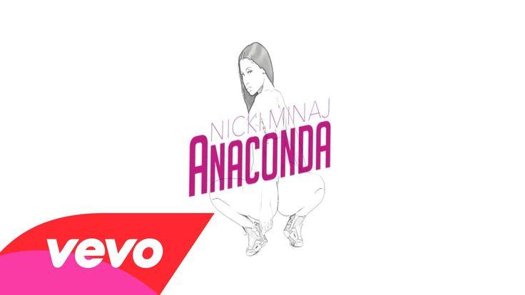 "Nicki Minaj - Anaconda (Lyric Video) - Nicki Minaj - #Anaconda - #NickiMinaj - @NICKIMINAJ - Anaconda - Behind The Scenes - Fashion - Music Videos & Commercials - FuTurXTV & FUNK GUMBO RADIO: http://www.live365.com/stations/sirhobson and ""Like"" us at: https://www.facebook.com/FUNKGUMBORADIO"