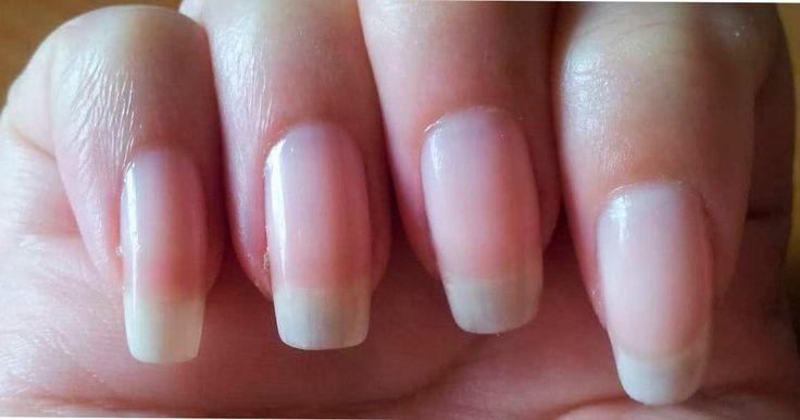 ¿Quieres que tus uñas crezcan más rápido? ¡Apunta estos consejos!