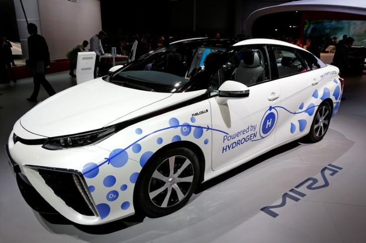 "Having invested heavily in hydrogen, a technology derided by Tesla chief Elon Musk as ""incredibly dumb"", Toyota Motor Corp is making a renewed push for fuel cell cars to fill a role in a future dominated by electric battery vehicles."