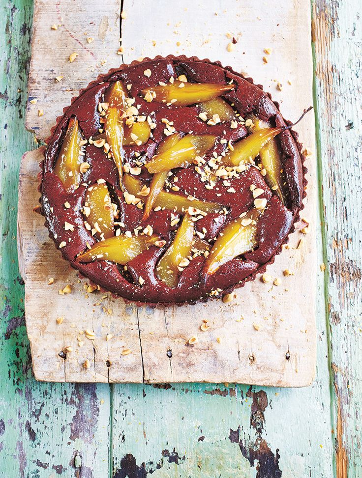 A mouth watering dessert by Jamie Oliver is a great option this Easter.
