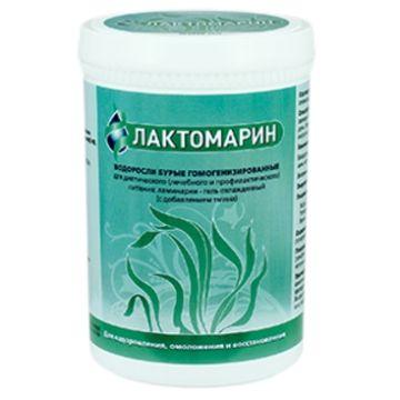 Особенности, эффективность, способ действия и достоинства пищевой добавки Лактомарин