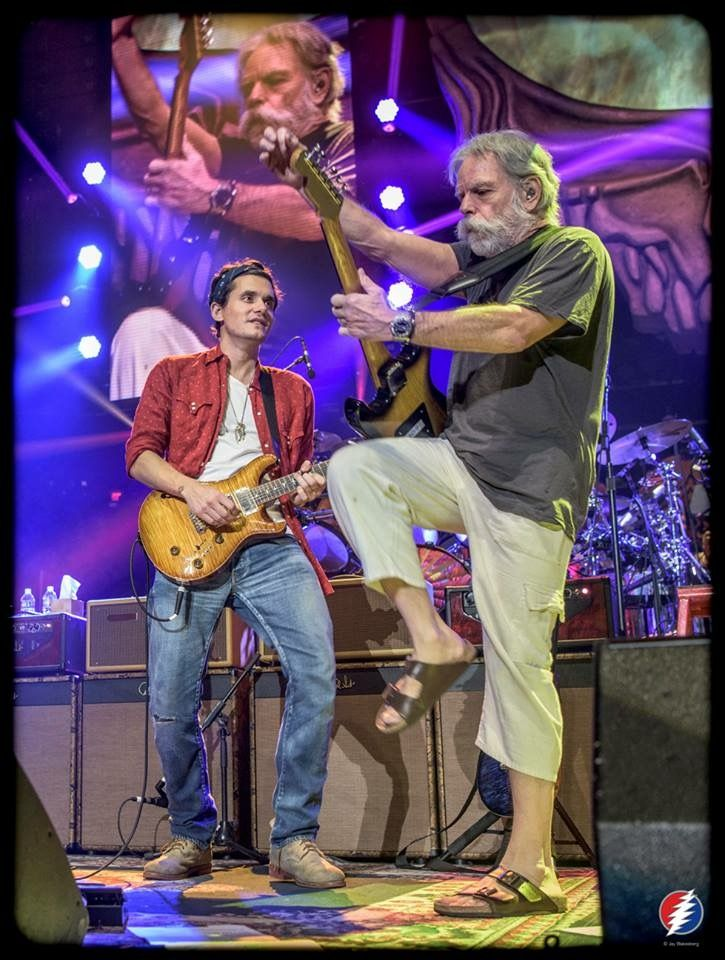 37 Best Dead And Co Images On Pinterest John Mayer Bob Weir And Grateful Dead