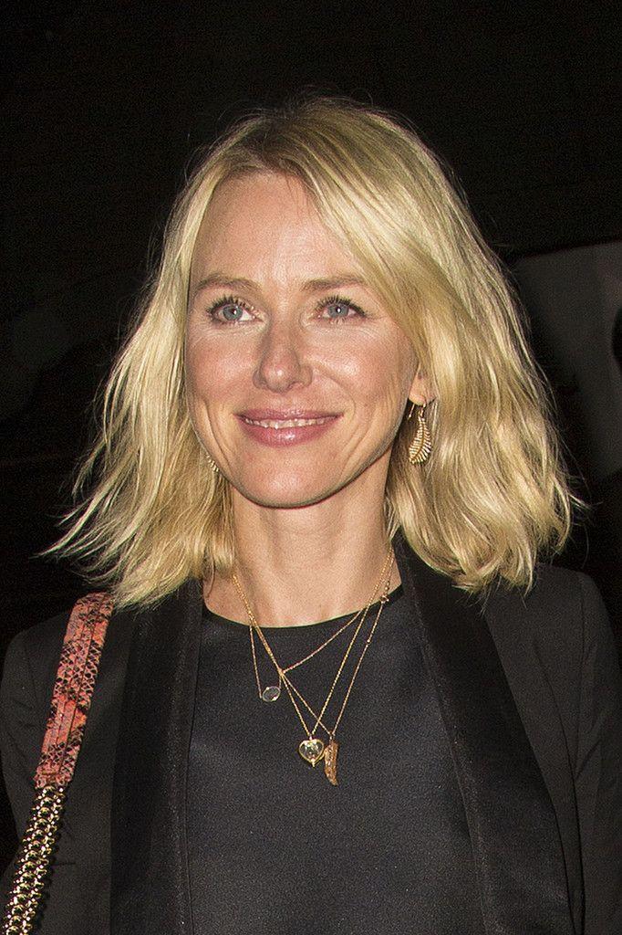 Loquet❤ Naomi Watts wearing @Julien Floquet London ❤