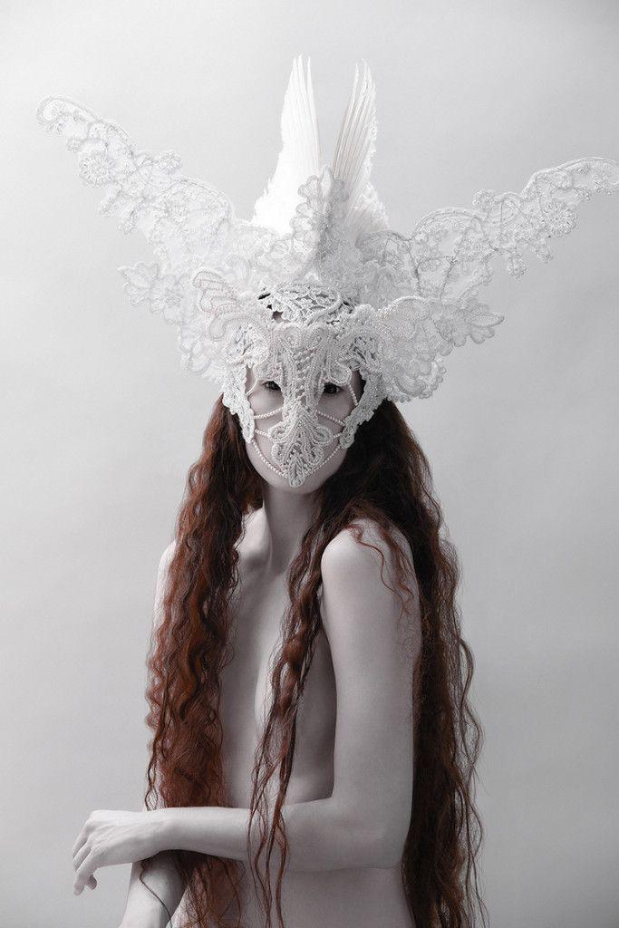 Evil  snow queen