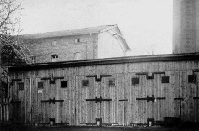 Bernburg an der Saale:November 1940 –24. August 1943.