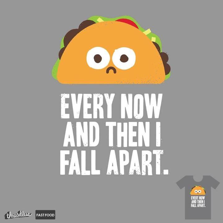 Best 25 Taco Tuesday Meme Ideas On Pinterest Tacos