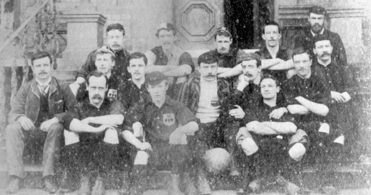 Top 10 Oldest Football Club in the History - http://www.tsmplug.com/football/top-10-oldest-football-club-in-the-history/