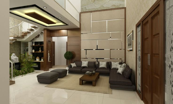 #InteriorDesign Luxury villa designing In Hyderabad If You Need Any Related Services +91-040-64544555, +91-9963803333 Email: info@wallsasia.com