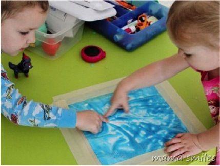 Aproveite o feriado para fazer brincadeiras que estimulem seu filho!