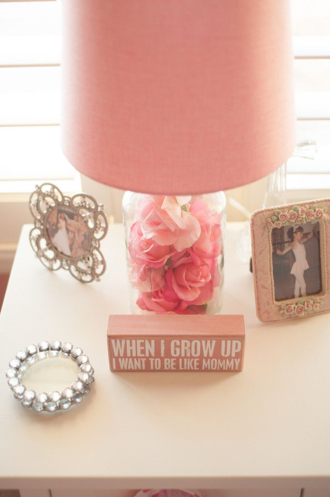 Kennedy Rose S Pink Nursery Pinterest Baby And
