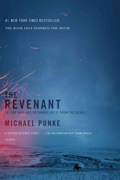 9 best 2016 academy award nominated movies based on books images on revenant by michael punke fandeluxe Image collections
