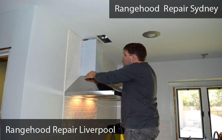http://www.allappliancerepairssydney.com.au/ Rangehood repair Sydney