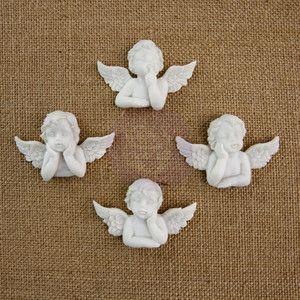 Aniołki II - Żywiczne