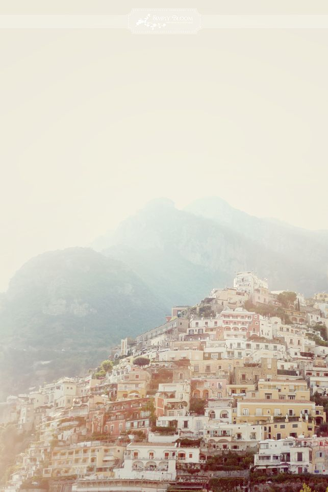Amalfi Coast. must go.