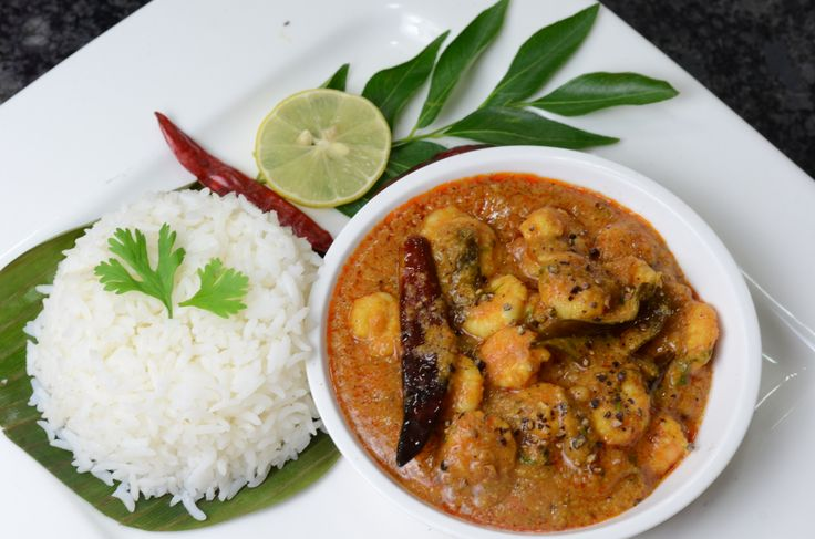Prawns cooked with Onion Tomato and Coconut is an excellent dish. Click here for recipe: http://www.vahrehvah.com/prawns-kuzhambu-with-onion-tomato-and-coconut http://www.youtube.com/watch?v=HKlMshwnURY  All prawns recipes: http://www.vahrehvah.com/search/prawns http://www.youtube.com/watch?v=HEdqifEguc8&list=PL956D079F352737BD  #prawnscurryrecipe #prawns #seafood #indianfood #nonvegetarian #recipes #curry #shrimp