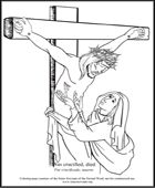 171 best Sunday School Coloring Pages images on Pinterest