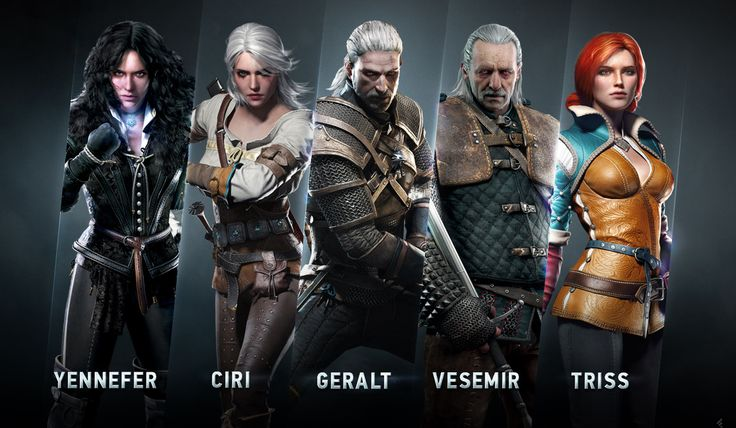 The Witcher 3: Wild Hunt Review – Most Epic!