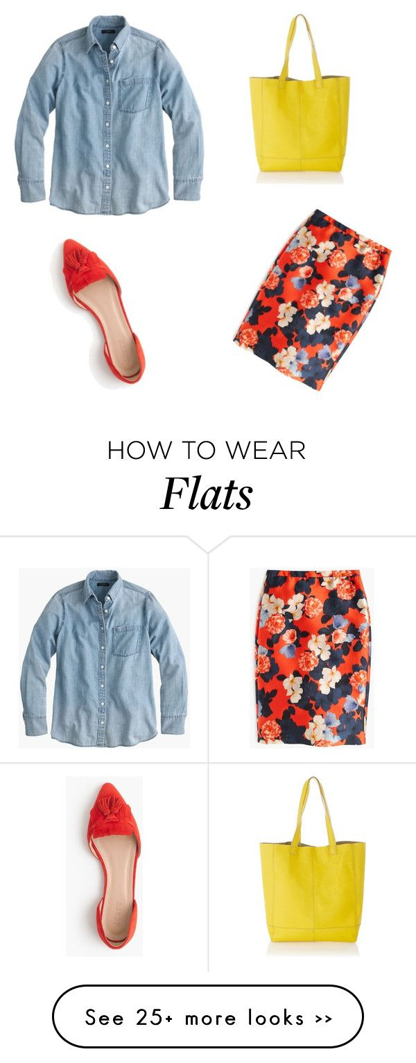 """""""Untitled #733"""" by carlene-lindsay on Polyvore featuring J.Crew and Oasis"""