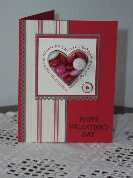 158 Best Images About Stampin Up Valentines Day Card Ideas
