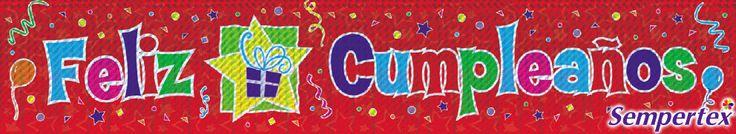 Cartel Jumbo 165 cm x 29 cm x 1
