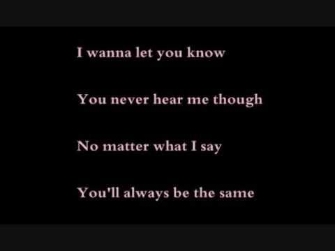 Nikki Flores - Could you ever love me that way w/ lyrics
