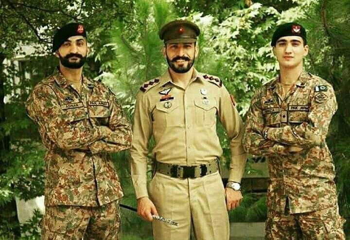 Pinterest Universexox Pak Army Soldiers Pakistan Army Pakistan Defence