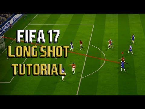 http://www.fifa-planet.com/fifa-17-tutorials/fifa-17-long-shot-tutorial-the-secret-to-scoring-long-shots/ - Fifa 17 LONG SHOT Tutorial: THE SECRET TO SCORING LONG SHOTS  Fifa 17 LONG SHOT Tutorial and Guide: FULL BREAKDOWN (THE SECRET TO SCORING LONG SHOTS) This Fifa 17 Shooting Tutorial and Guide will focus on the long shot in Fifa 17. The long shot is an extremely effective shot and finish that can be scored from outside the box. Longshots are extremely fast... Cheap FIFA
