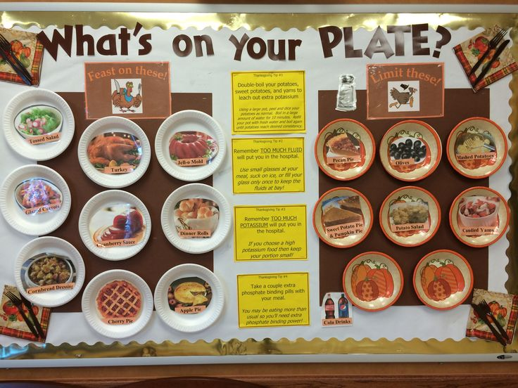 Halloween is not quite here, but November is creeping upon us (which means another month and another board!). I usually use a handout about foods to enjoy on Thanksgiving with this board. I always initiate any conversation around the holidaysby asking about favorite/specialfoods rather than what people plan to eat. Talking about favorites is always …