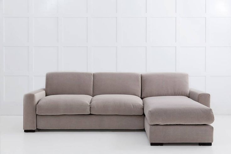 Henry Corner Sofa Bed With Storage