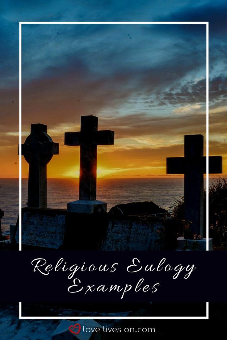 46 best Eulogy Examples images on Pinterest