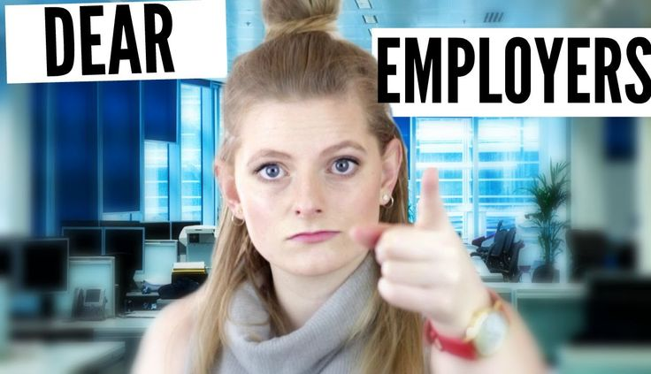 All the things you wish you could say when applying for jobs.