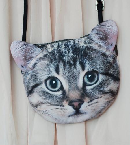 funny bag Cat bag