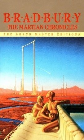 "Teen Review: ""The Martian Chronicles"" by Ray Bradbury"