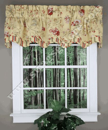 32 Best Country Style Valances Images On Pinterest
