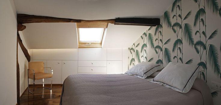 Oltre 25 fantastiche idee su arredamento piccola camera su for Planimetrie della cabina di log con 2 camere da letto e soppalco