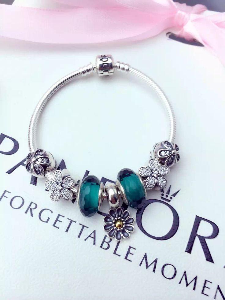 1000+ Images About Pandora Bracelets On Pinterest | Pandora Gold