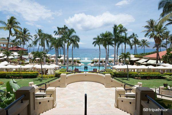 4 Seasons Maui - Review of Four Seasons Resort Maui at Wailea, Wailea, HI - TripAdvisor