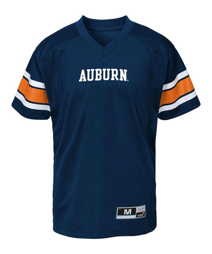 Auburn Tigers Generation Football Jersey - Kids